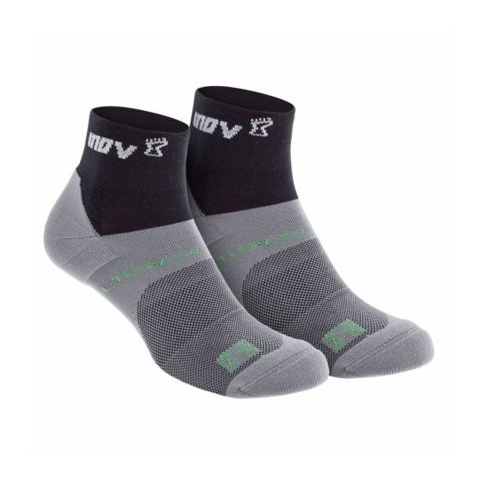 All Terrain Sock mid 000538-BK-01