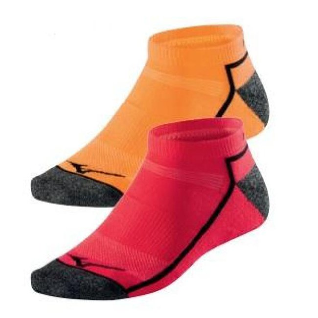 Mizuno běžecké ponožky Active Training Mid J2GX6504Z53