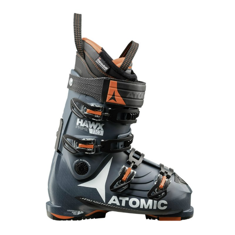 Atomic Hawx Prime 110 17/18