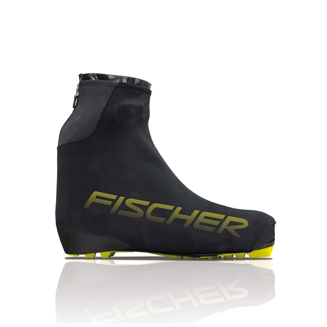 Fischer Boot Cover Race 2014/15