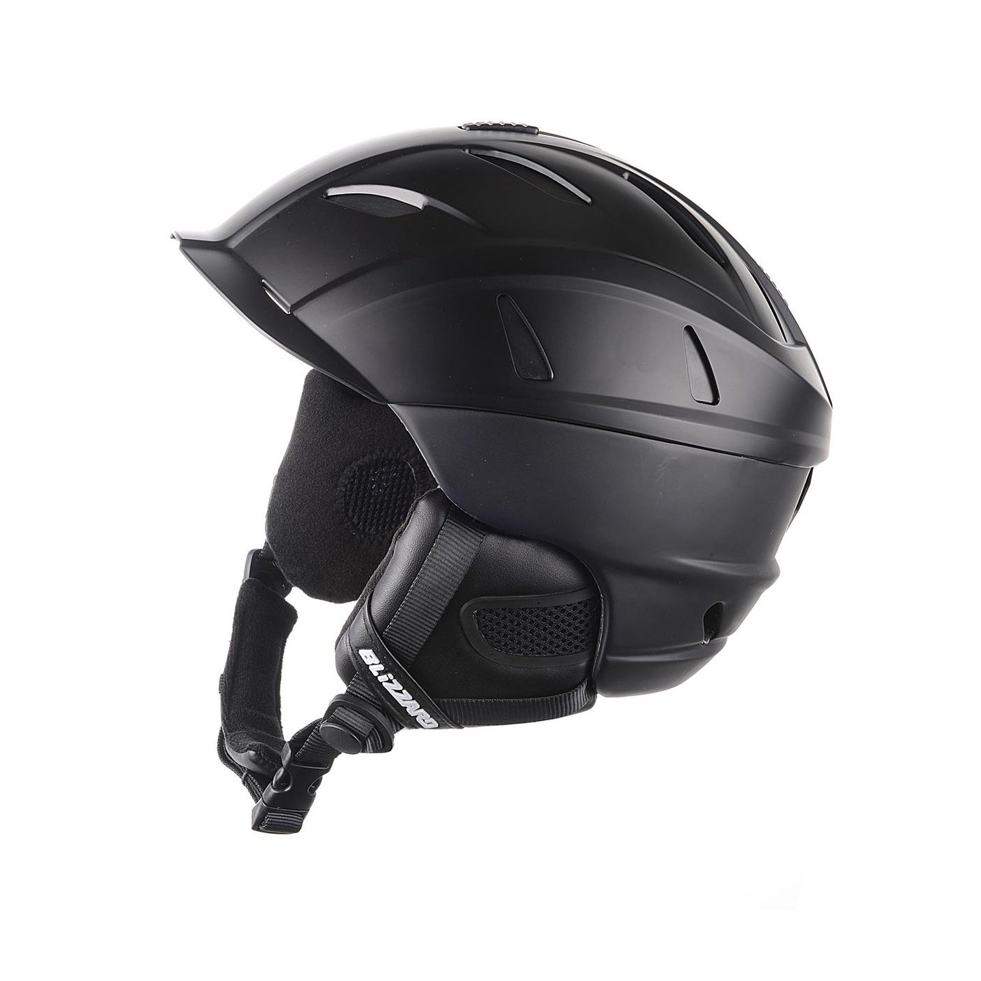 Blizzard POWER SKI HELMET black matt
