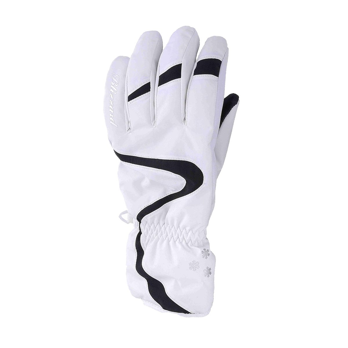 Blizzard Viva Carver white/black 2014