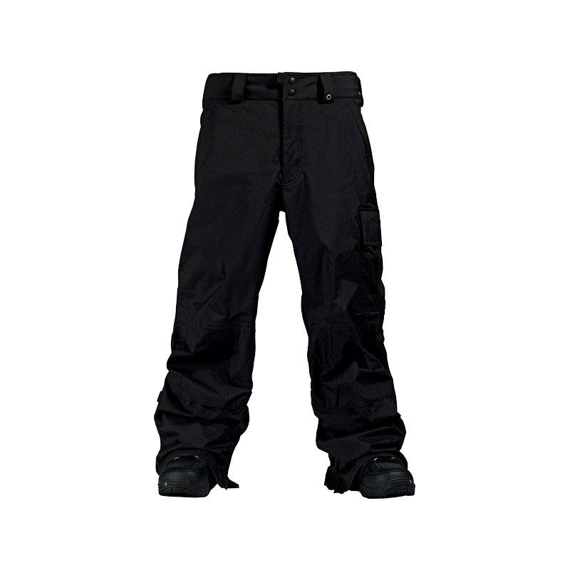 Burton Poacher Pant True Black
