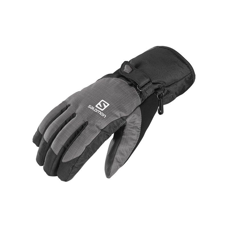 Salomon Force GTX M černá/šedá