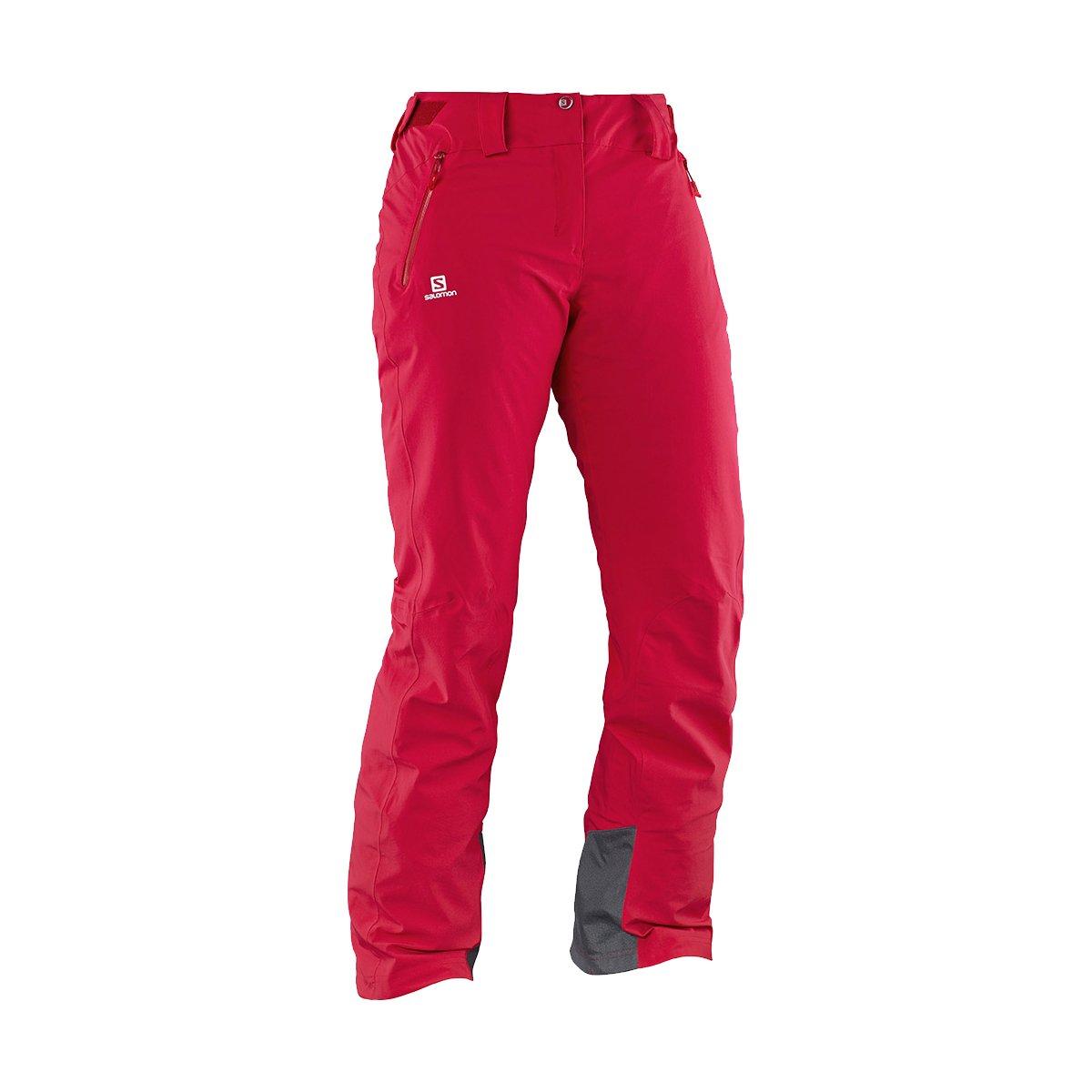 Salomon Sjezdové kalhoty ICEGLORY PANT W