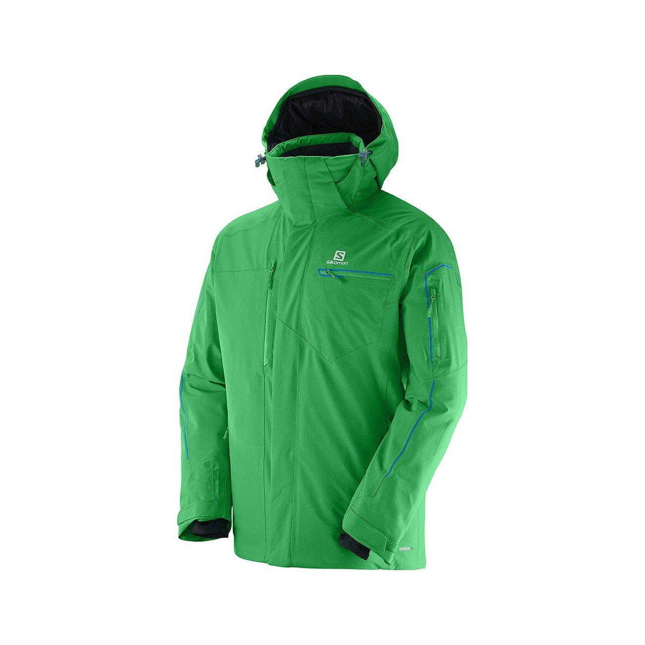 Salomon BRILLANT jacket