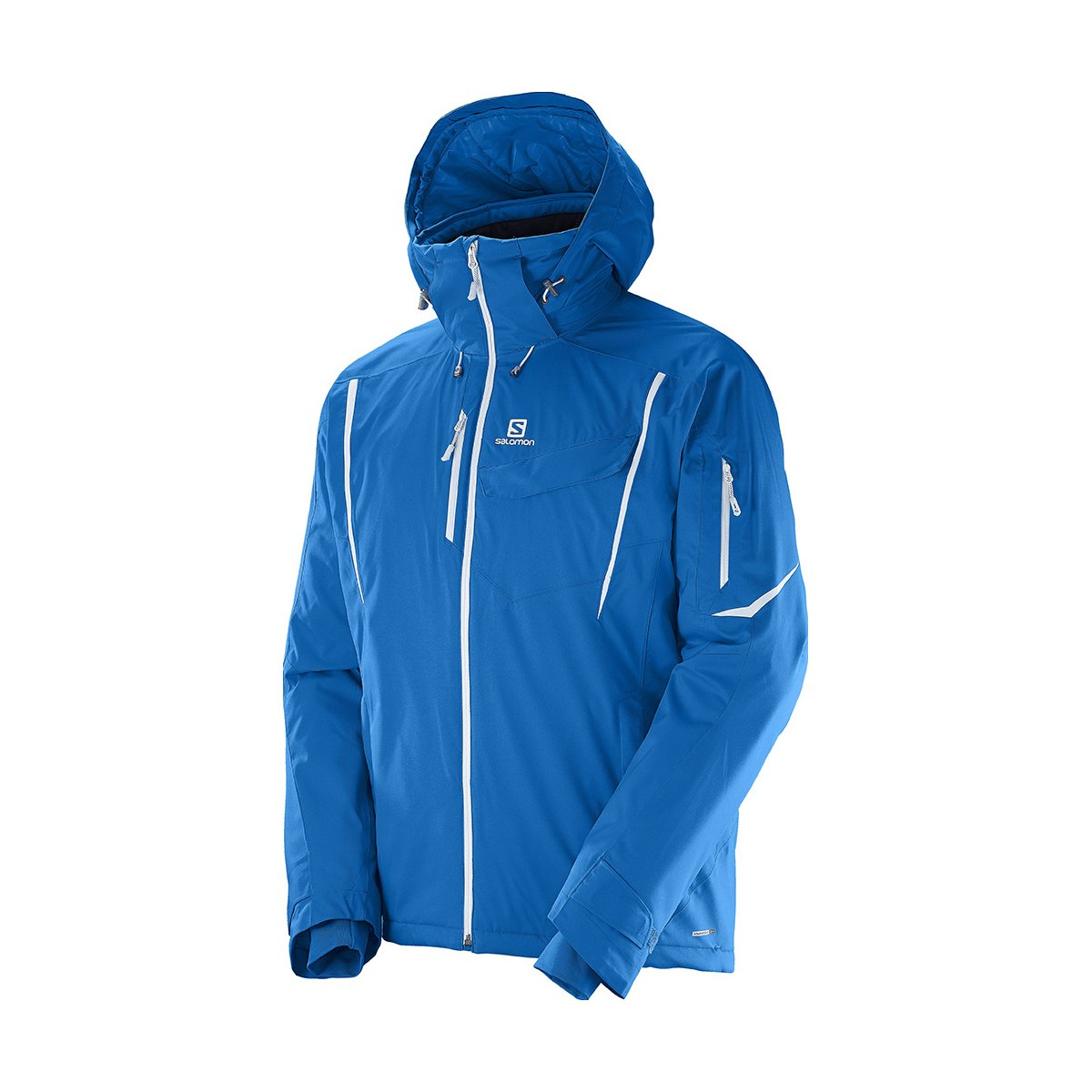 Salomon Enduro Jacket M Union Blue