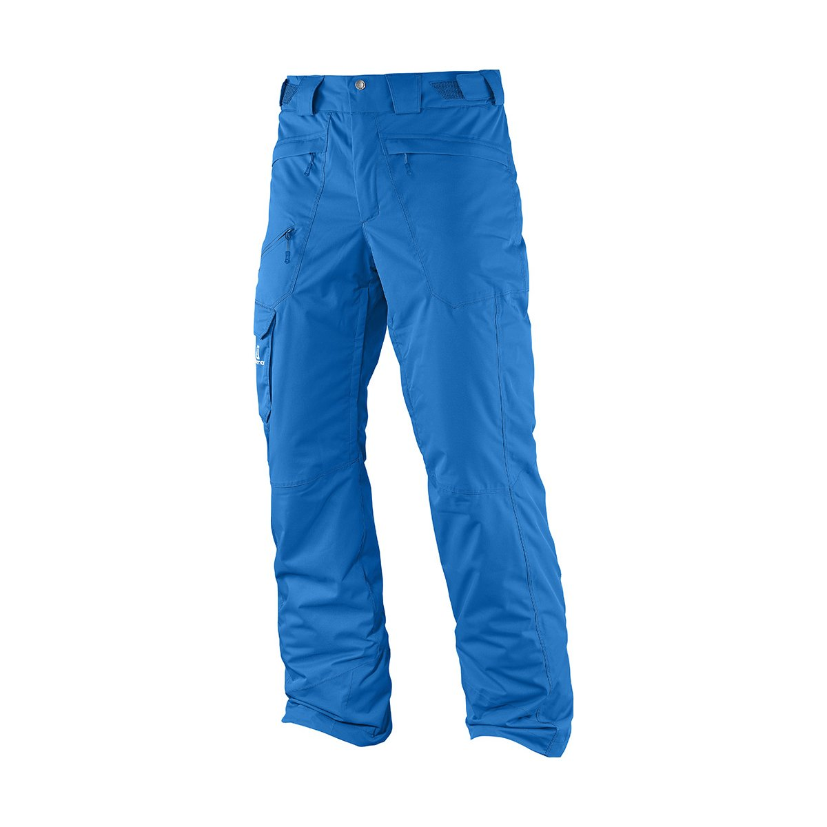 Salomon Response Pant M Union Blue